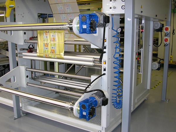 maintenance et dépannage machine industrielle