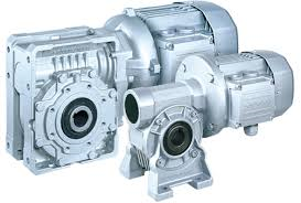 Réducteurs et motoreducteurs