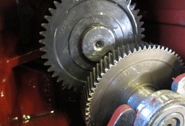 Réparation reducteurs