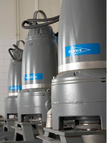 Mei-services Maintenance moteurs et pompes