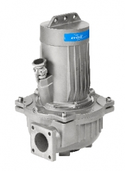 Pompes inox submersibles