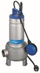 Pompes submersibles de relevage inox