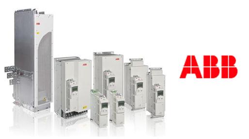 mei variateurs ABB pour moteur-AC