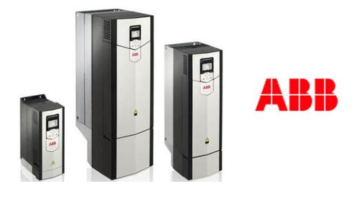 variateurs ABB pour moteur AC