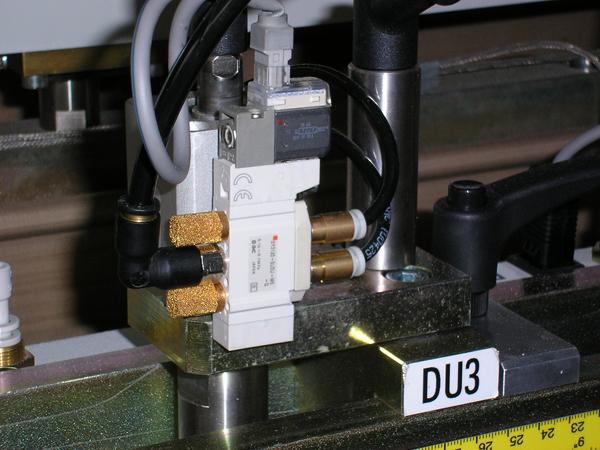 maintenance et dépannage pneumatique