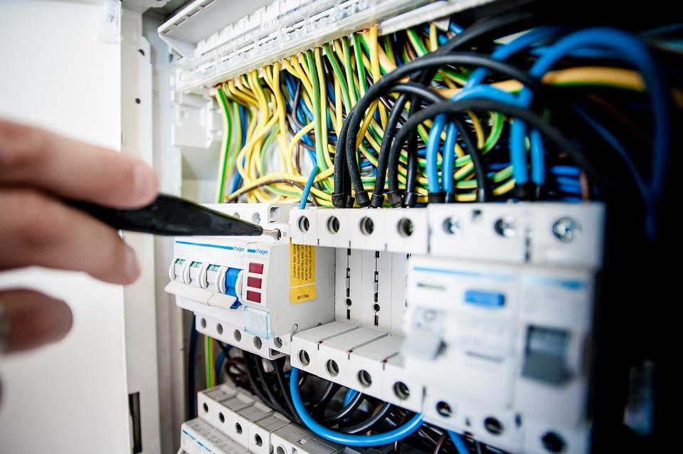 maintenance preventive electrique